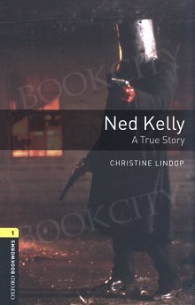 Ned Kelly Book