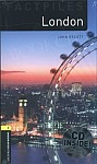 London Book with Audio CD