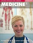 Medicine Pre-Intermediate podręcznik
