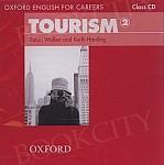 Tourism Intermediate Class CD