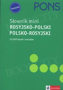 Słownik Mini rosyjsko-polski polsko-rosyjski