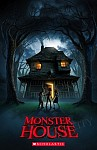 Monster House Book and CD