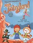Fairyland 1 Pupil's Book (podręcznik wieloletni)