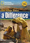 One Village Makes Difference + MultiROM