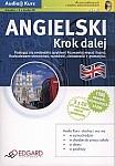 Angielski. Krok dalej (Książka + 3 x Audio CD)