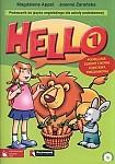 Hello 1 podręcznik