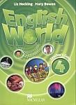 English World 4 książka nauczyciela