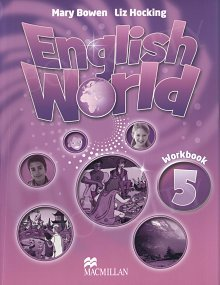 English World 5 ćwiczenia
