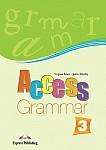 Access 3 Grammar (Polish Edition)