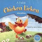 Chicken Licken Multi - ROM