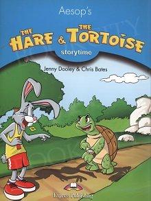 HARE & THE TORTOISE Reader + Digibook