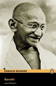 Gandhi Book and mp3