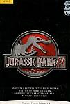 Jurassic Park III Book plus mp3