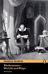 Shakespeare - His Life and Plays Book plus MP3