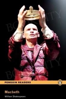 Macbeth Book plus mp3