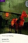 Jamaica Inn Book plus mp3