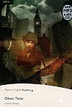 Oliver Twist Book plus mp3