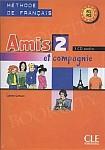 Amis et compagnie 2 Audio CD (3)