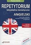 Angielski. Repetytorium leksykalno - tematyczne. A2-B1 Książka + Audio CD
