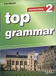 To The Top 2 Grammar Book that follows the syllabus of the Student's Book