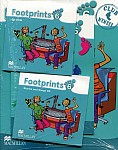 Footprints 6 Pupil's Book Pack