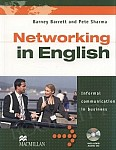 Networking in English Książka ucznia+CD-ROM