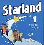 Starland 1 (niewieloletni) Class Audio CDs