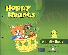 Happy Hearts 2 ćwiczenia