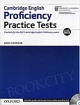 CPE Practice Tests