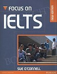 Focus on IELTS New Edition Coursebook plus CD-ROM and My EnglishLab (Pack)