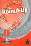 New Round Up 1 książka nauczyciela