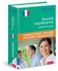 Słownik współczesny francusko-polski, polsko-francuski