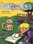 Letterfun Pupil's Book (Podręcznik)