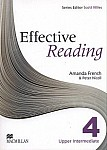Effective Reading 4  Upper-Intermediate Student's Book