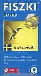 Fiszki Szwedzkie. Starter Fiszki + program + mp3 online