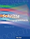 Schritte international Übungsgrammatik