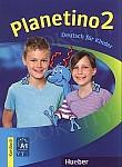 Planetino 2 Kursbuch - podręcznik