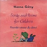 Songs and poems for children. Piosenki i wiersze dla dzieci + CD