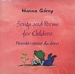 Songs and poems for children. Piosenki i wiersze dla dzieci + CD
