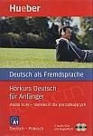 Hörkurs Deutsch für Anfänger Deutsch-Polnisch