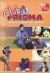 Club Prisma A2/B1 podręcznik