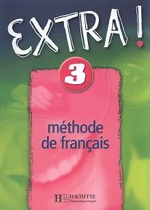 Extra! 3 podręcznik