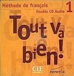 Tout va bien! 1 2 płyty CD audio