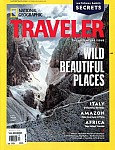 Traveler National Geographic