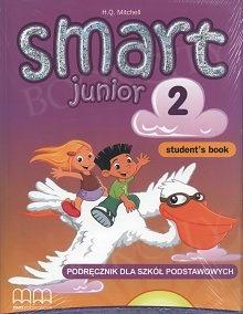 Smart Junior 2 podręcznik