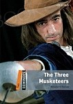 The Three Musketeers Book with MultiROM