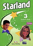 Starland 3 Student's Pack (Student's Book + eBook)