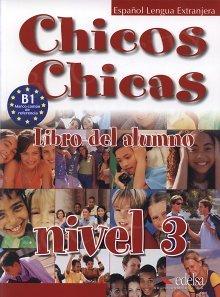 Chicos Chicas 3 ćwiczenia