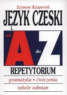 Język czeski od A do Z. Repetytorium