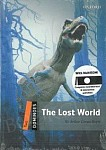 The Lost World Book with MultiRom